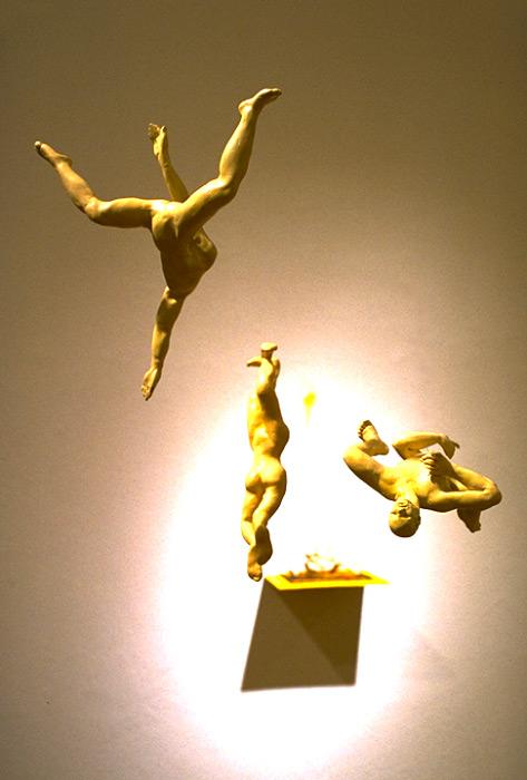 Archive Sculpture: Jenny Lynn McNutt